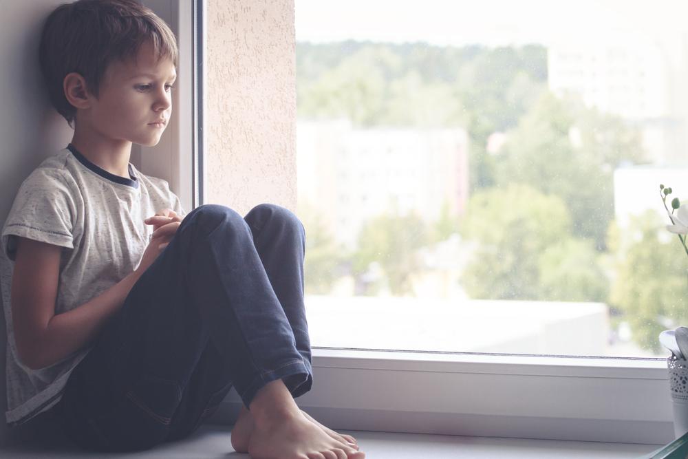 Traumas na infância aumentam o risco de doenças psiquiatricas posteriores