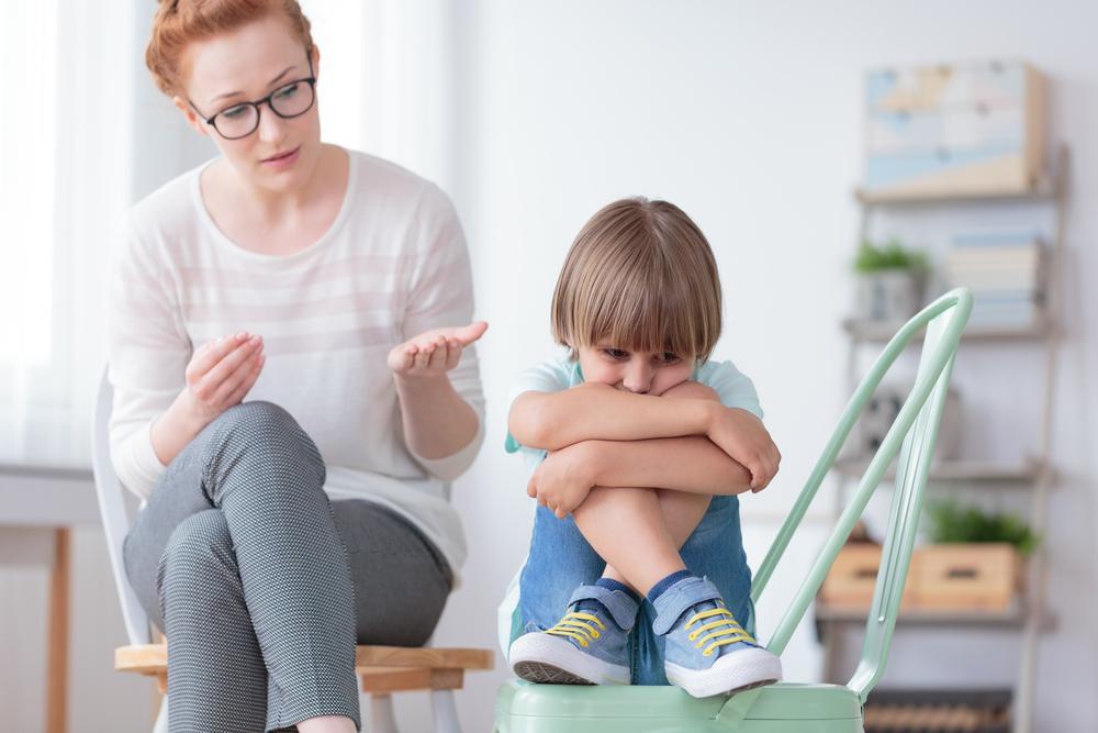 Particularidades das psicoses funcionais na infância